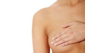 Asymmetrical Breast