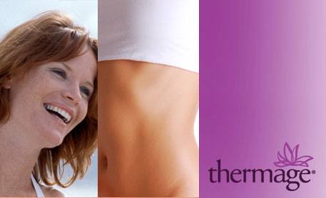 Skin Rejuvenation with Thermage